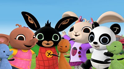 Meet flop cbeebies bbc for Kazoops coloring pages