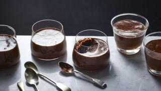 Chocolate mousse recipes - BBC Food