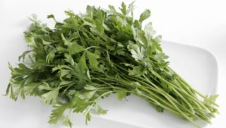 parsley recipes bbc food