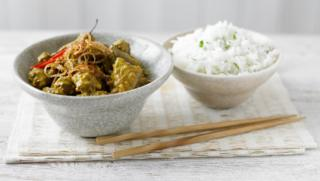 Eid recipes bbc food beef rendang forumfinder Image collections