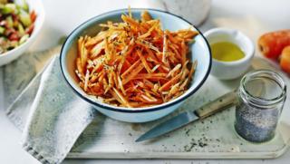 buffet recipes bbc food