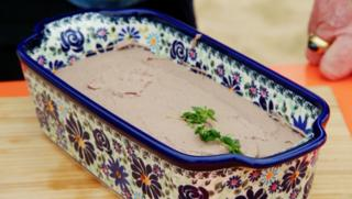 Pate Recipes Bbc Food