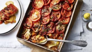 Garlic Chilli And Broccoli Stir Fry Recipe Bbc Food