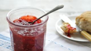 Strawberry Jam Recipes Bbc Food