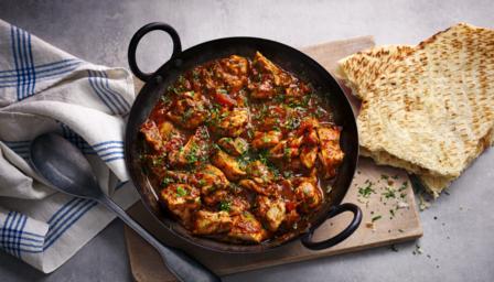 Chicken bhuna recipe