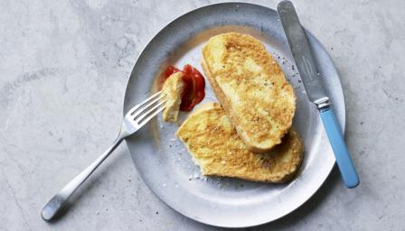Eggy bread recipe - BBC Food