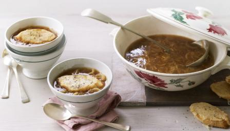 Bbc Good Food French Onion Soup