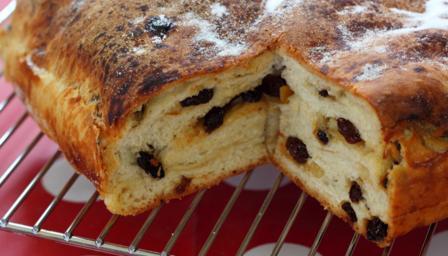 Yeast Cake Recipe Bbc