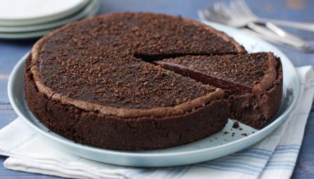 Mississippi Mud Cake Recipe Uk