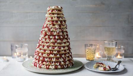 Bbc food recipes pauls kransekake forumfinder Images