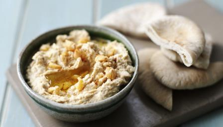 5 Favourite Recipes for International Hummus Day