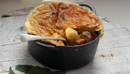 Bbc Food Lamb Stew