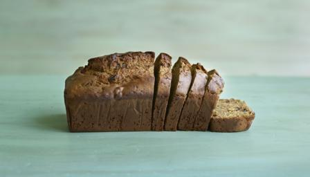 Tom Kerridge's banana bread recipe - BBC Food