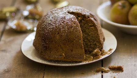 Dark Brown Sugar Cake Recipe Uk