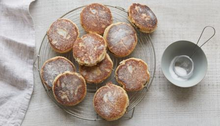 Bbc Food Welsh Cakes
