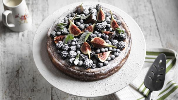 dinner party recipes bbc food