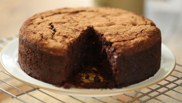 Chocolate Beetroot Cake Recipe Bbc