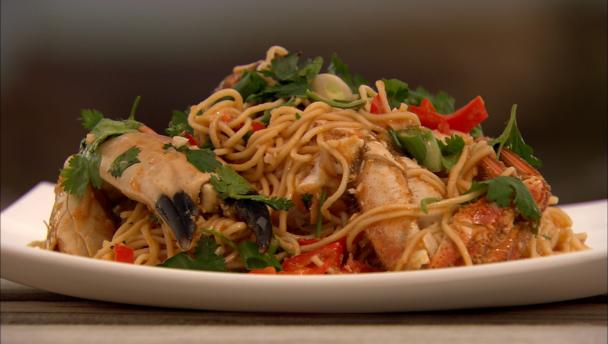 Bbc Co Uk Chinese Food Made Easy Recipes
