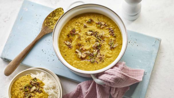 Bbc Food Dhal