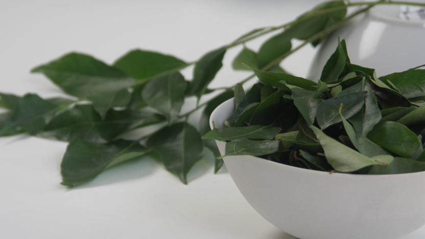 Curry Leaves Recipes Bbc Food