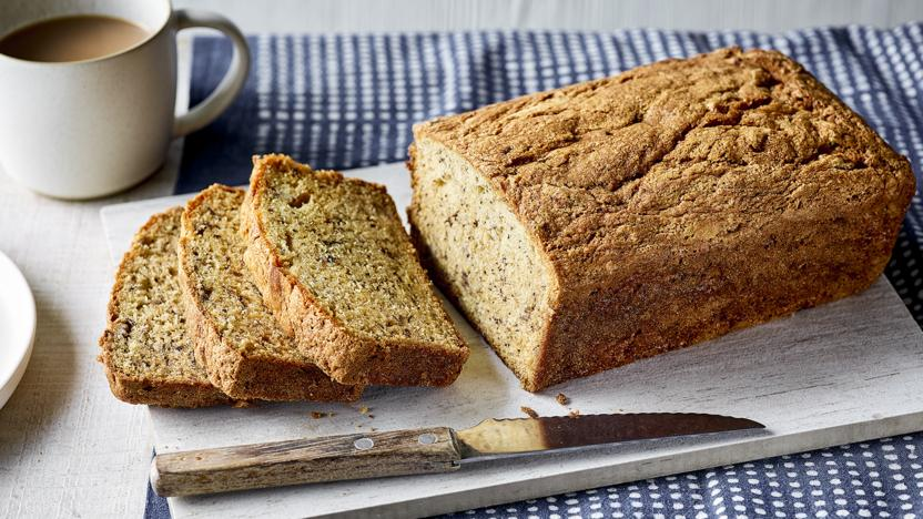 Banana bread recipe - BBC Food
