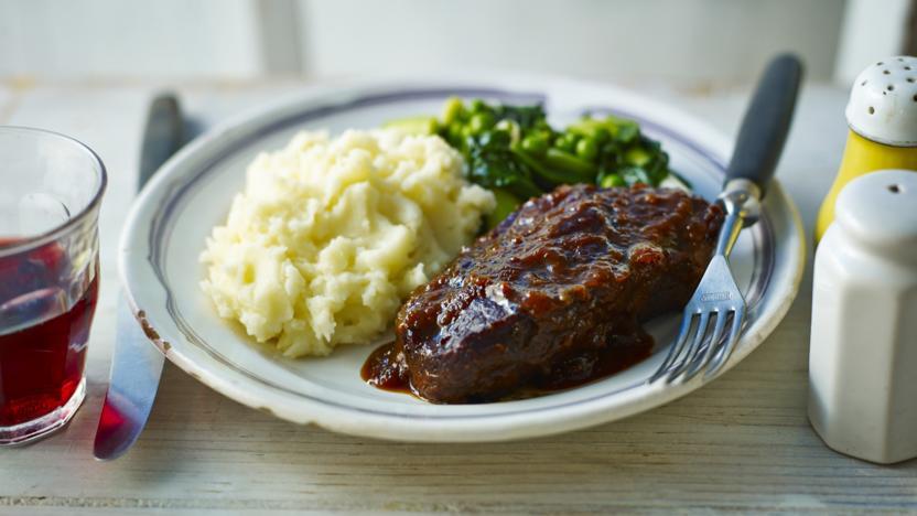 Bbc Good Food Steak