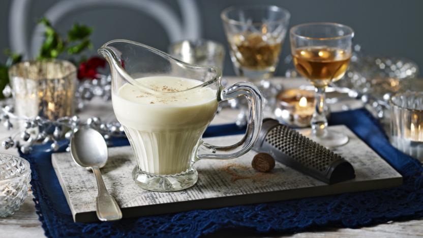 Brandy Or Rum Sauce Recipe Bbc Food