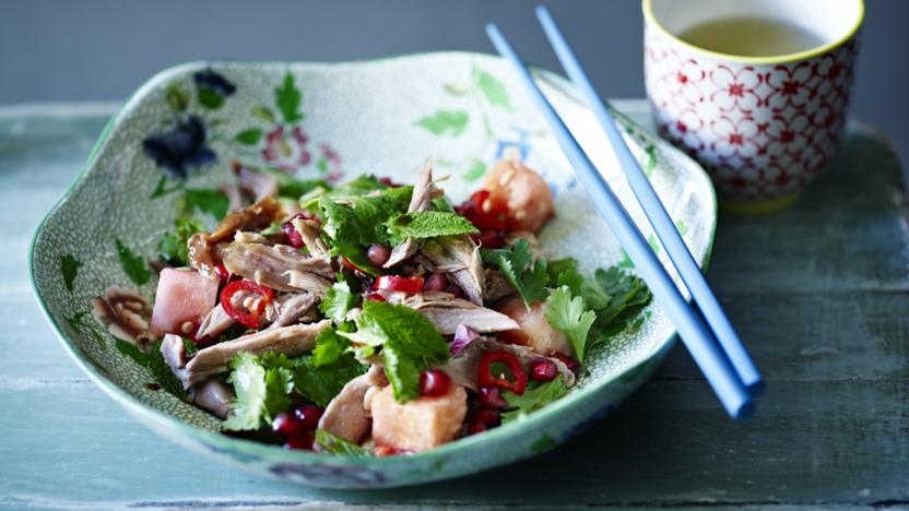 Healthy summer recipes recipes bbc food healthy summer recipes forumfinder Image collections