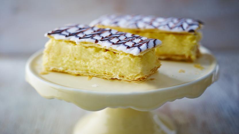 Book Cake Recipe