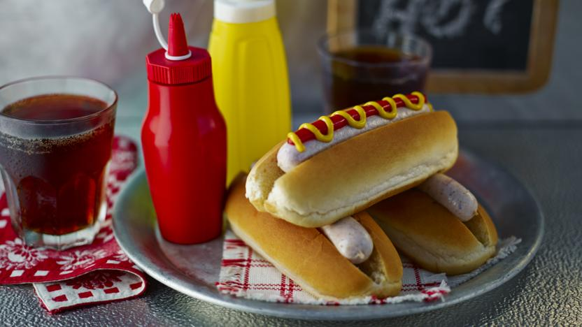 Gallery: Taste Test: Hot Dogs | Serious Eats |Hot Dog Food Ingredient List