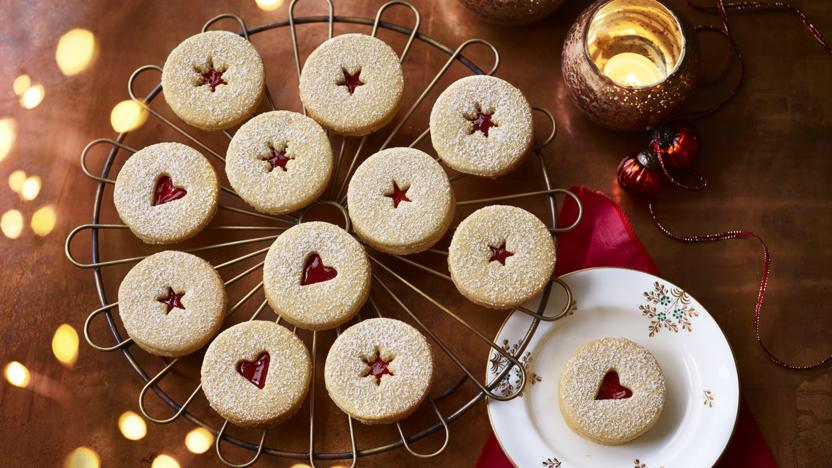 Biscuits Recipes Bbc Food