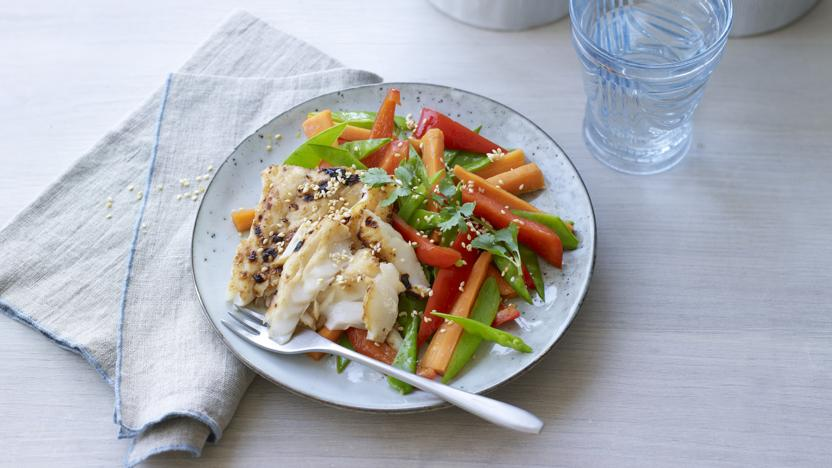 400 Calorie Dinners Bbc Food