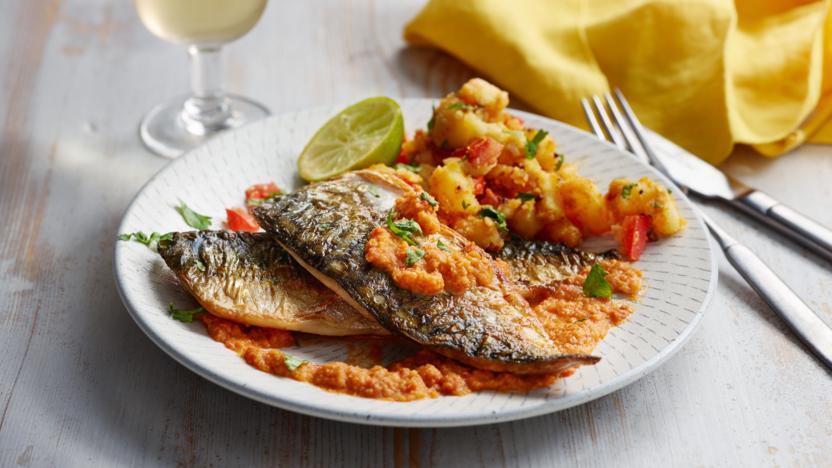 "Image result for mackerel grill"""