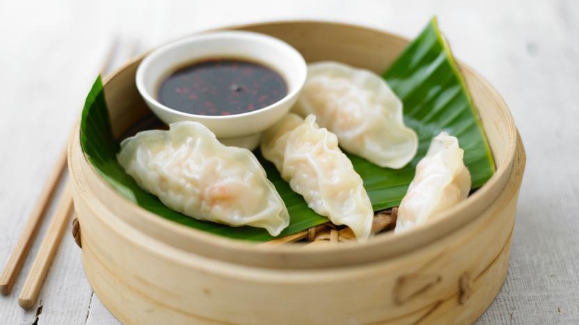 Dim Sum Chinese Food