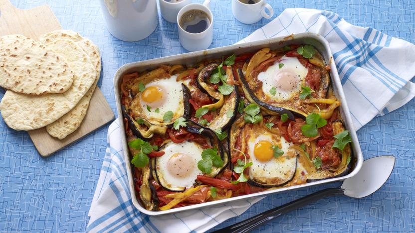 Healthy Vegetarian Recipes Bbc Food