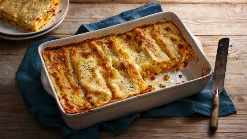 tom kerridge fogyás lasagne