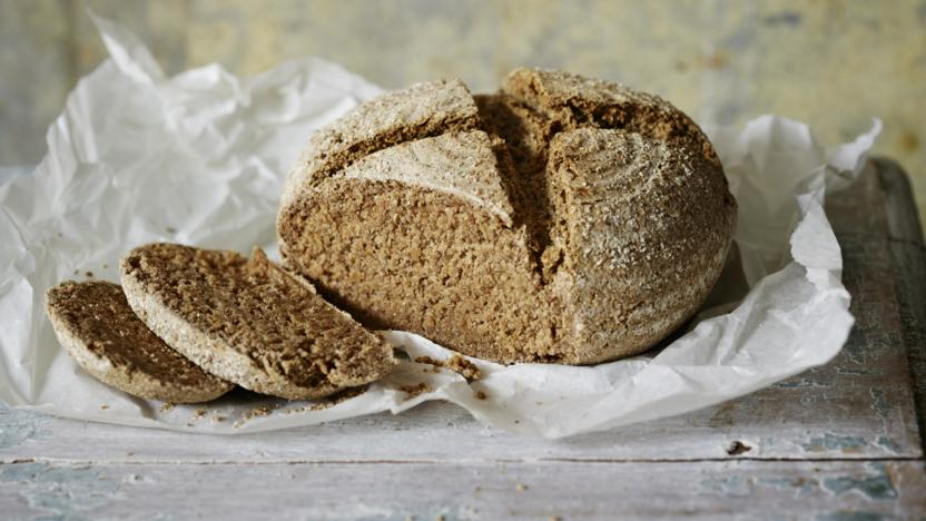 Paul Hollywoods Rye Bread Recipe Bbc Food