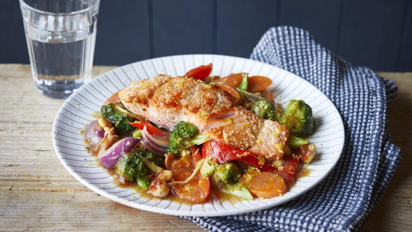 Broccoli Recipes Bbc Food