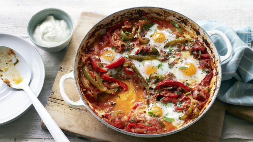 Image result for shakshuka