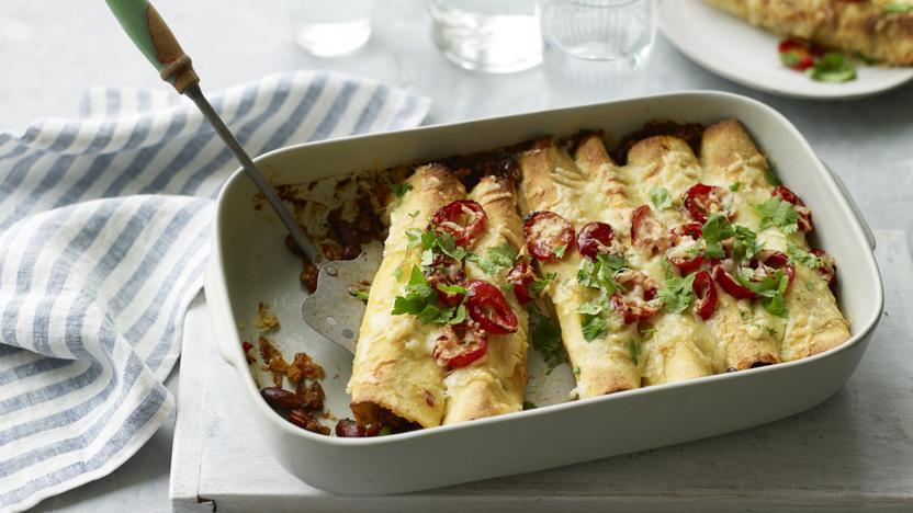 Easy cottage pie recipe - BBC Food