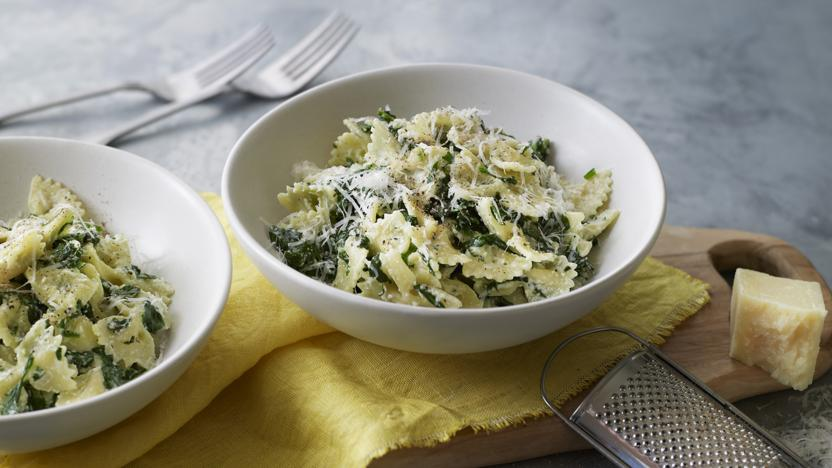 Cheap Italian Inspired Family Favourites Bbc Food