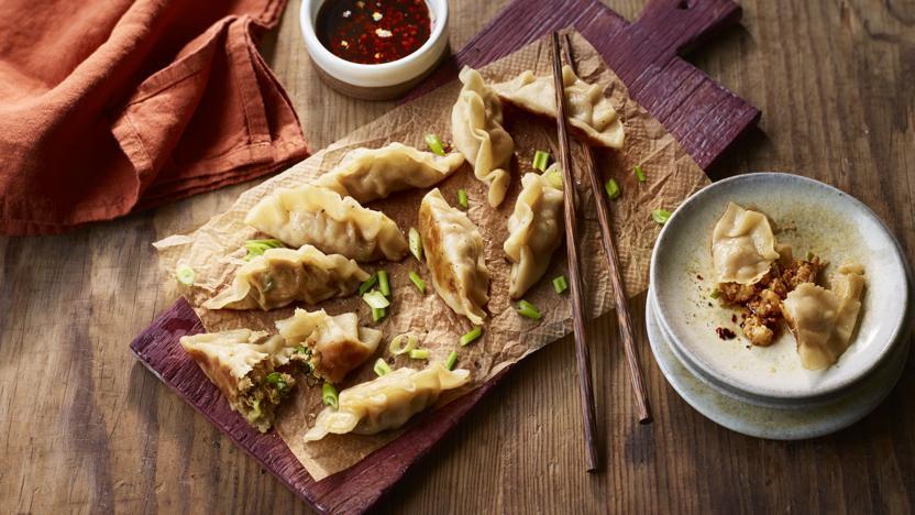 Japenese Parcels Bbc Food