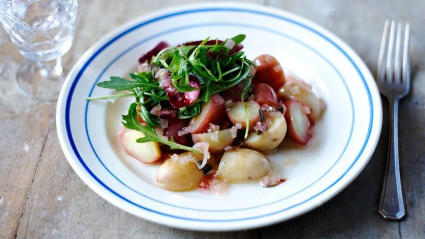 Potato Salad Recipes Bbc Food