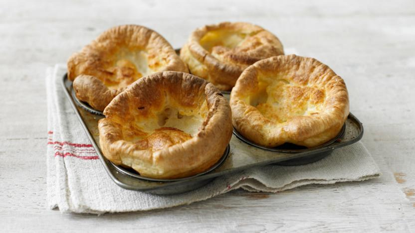 Make-ahead Yorkshire pudding