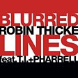 Robin Thicke - Blurred Lines (feat. T.I. & Pharrell) Mp3