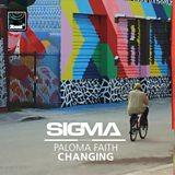Sigma - Changing (feat. Paloma Faith) Mp3
