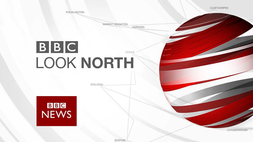 BBC TV Look North