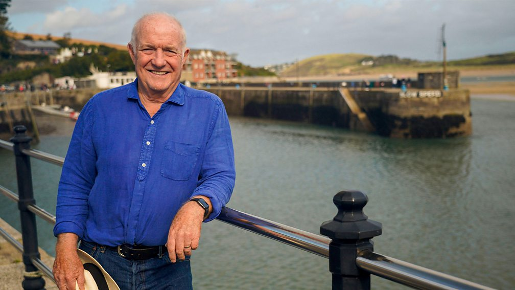 Rick Stein in Padstow
