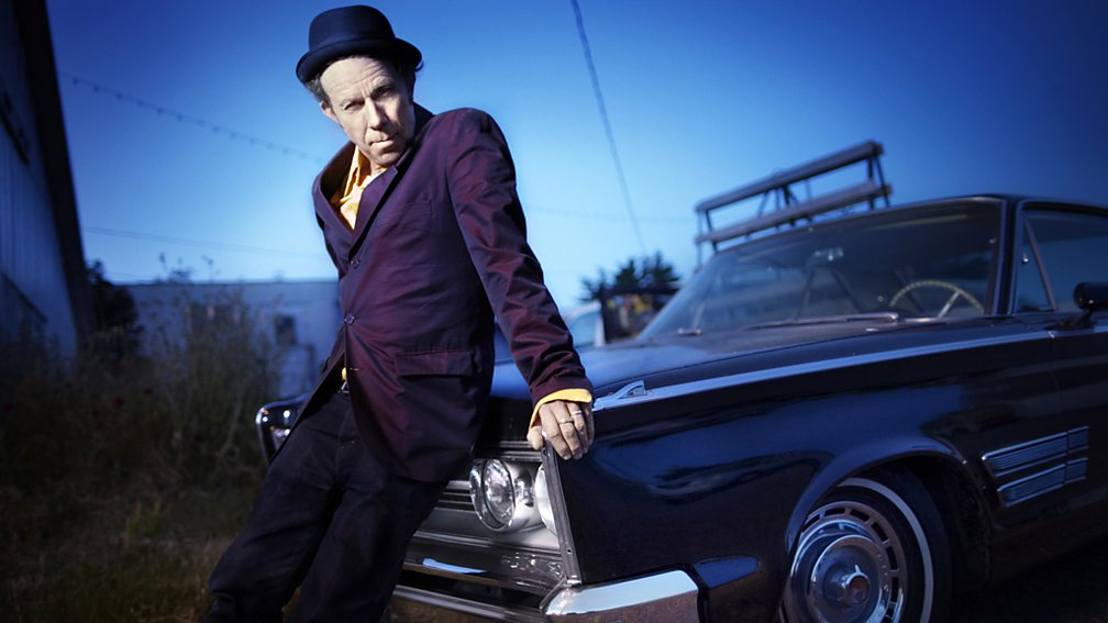 Tom Waits, whose 1992 song Murder in the Red Barn was inspired by the case