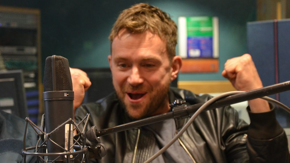 Damon Albarn was pulled off stage in July after playing a five-hour set in Denmark